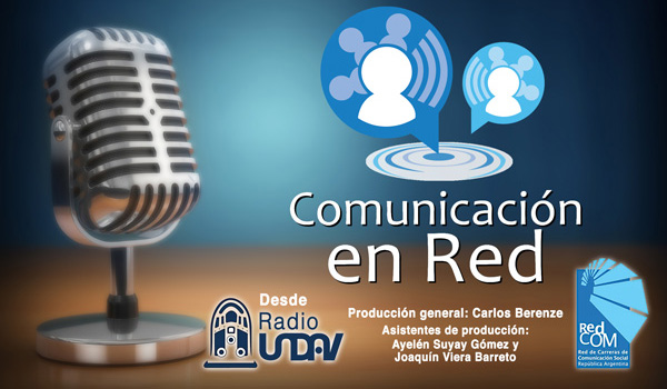 Comunicacion en Red Noticia