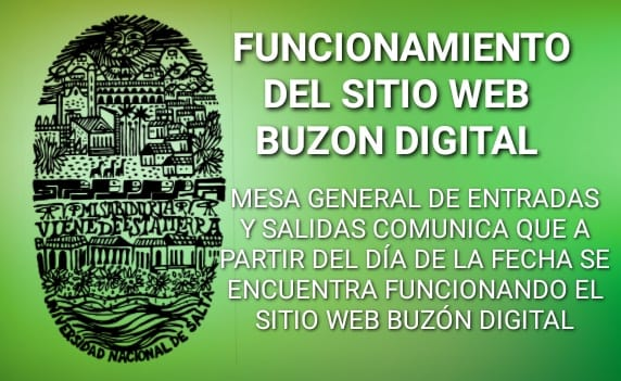 Buzon Digital unsa