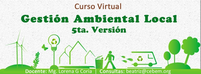 Gestion Ambiental Local